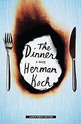 The Dinner by Herman Koch (2013-11-19)