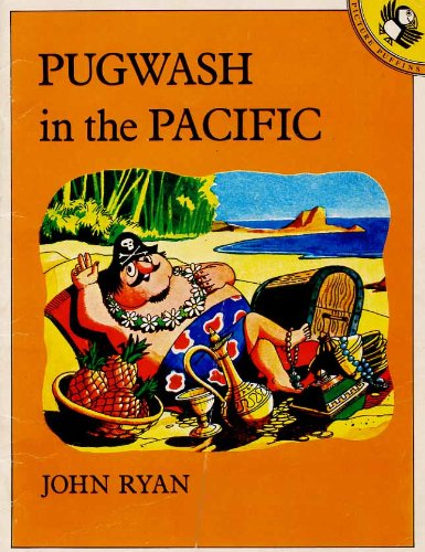 Pugwash in the Pacific : a pirate story