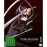 Noragami - Aragoto - Staffel 2 - Vol. 1/Episode 1-6