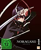 Noragami Aragoto Staffel Vol. kostenlos online stream