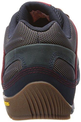 Merrell Annex, Chaussures de randonnée montantes homme BLUE WING