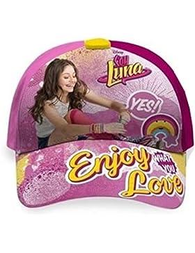 Kids Licensing–wd18058–Cuffia–Soy Luna–dimensioni 52–54