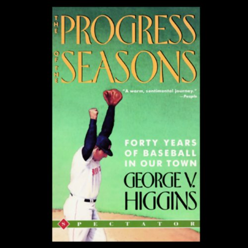 The Progress of the Seasons  Audiolibri