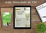 Tee-Geschwister BIO Detox Tee   Brennesseltee zur Begleitung einer Diät oder Entschlackungskur   ohne Zusatzstoffe & zuckerfrei - 5