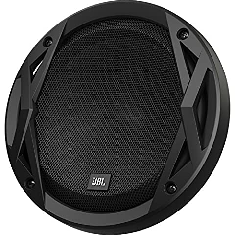 JBL Club 6500C In-Car 6.5-Inch (16.5 cm) Component Stereo Speaker System Including Subwoofers, Tweeters and Crossovers -