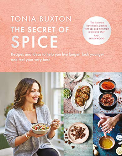 Recipes and ideas to help you live longer, look younger and feel your very best ()