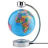 Delaman Magnetischer Globus magnetischer schwebender rotierender Globus, 8