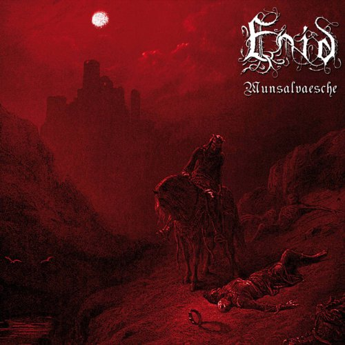 Enid: Munsalvaesche (Audio CD)