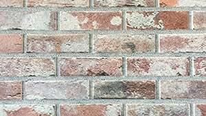 Wandverkleidung in Steinoptik für Küche • Terrasse