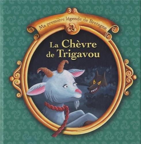 La chèvre de Trigavou