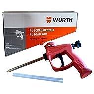 Würth PURlogic Xpress pistola a schiuma per 1K di schiuma