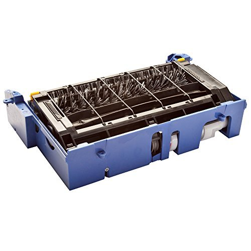 ASP-ROBOT - Caja MOTORA - Carro de cepillos para Roomba 780 Serie 700. Recambio Original Engranajes...