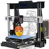 Win-Tinten A8 Hölzern DIY 3D Drucker Reprap Kits i3 Upgrade MK8 Extruder 220 * 220 * 240mm Druckgröße (3D Drucker A8 Hölzern)