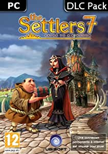 The Settlers 7 - DLC 1  [Code jeu]
