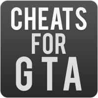 Cheats for GTA - for all Grand Theft Auto games