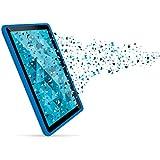 "it UK 7"" Quad Core Tablet PC (8GB HDD, 1GB RAM, Google Android KitKat, Bluetooth, WIFI, USB) - Blue"