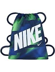 Nike et nK gmsk-gfx Sac de cordes, unisexe enfants