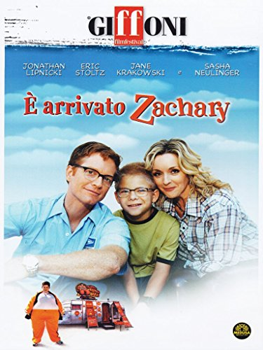 E' arrivato Zachary [IT Import]