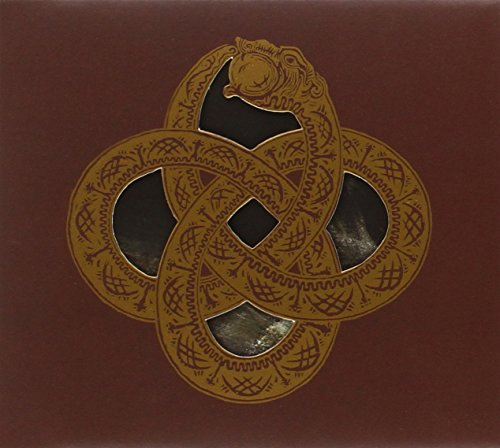 Agalloch: Serpent & Sphere (Audio CD)