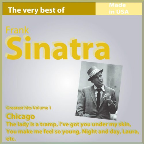 The Very Best of Frank Sinatra...
