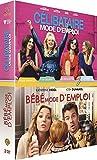 Célibataire Mode d'Emploi + Bébé Mode d'Emploi - Coffret DVD