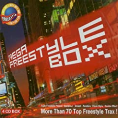 Mega Freestyle Box (Special)
