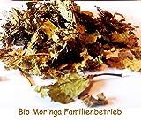 100 g Wildwuchs Graviola Blattschnitt Tee Kloster Handauslese Rohkost Premium Qualität