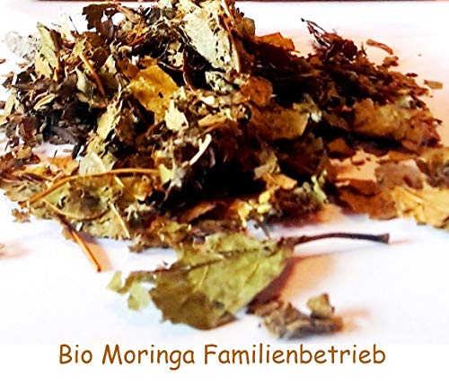 200 g Wildwuchs Graviola Blattschnitt Tee Kloster Handauslese Rohkost Premium Qualität