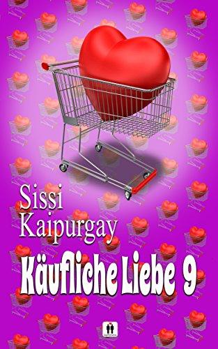 Buchseite und Rezensionen zu 'Käufliche Liebe 9' von Sissi Kaipurgay