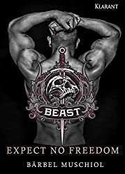 Beast. Expect No Freedom (Hitman 3)