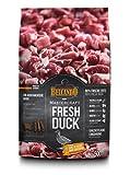 Belcando Mastercraft Fresh Duck [500g] Trockenfutter für Hunde | 80% frische Ente | Hundefutter getreidefrei | sortenrein | für große, mittlere & kleine Rassen