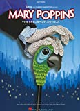 Mary Poppins - The Broadway Musical: Noten, Sammelband für Klavier (Easy Piano Songbook)