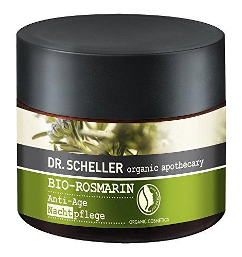 Dr. Scheller apothecary Bio-Rosmarin Nacht, 1er Pack (1 x 0.05 l)