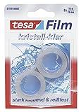 Tesa film kristall-klar, 10m:19mm, 2 Rollen im Blister