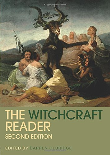 The Witchcraft Reader (Routledge Readers in History) (2008-04-07)