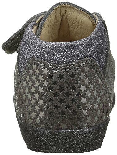 ... Naturino Falcotto 4182, Chaussures Marche Mixte Bébé Gris (Gris Foncé)  ... 819d940ed470