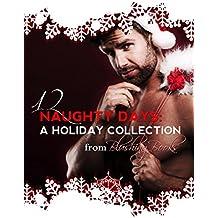 12 Naughty Days of Christmas - 2014