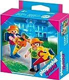 Toy - PLAYMOBIL 4686 - Special ABC-Schützen