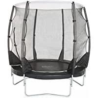 Plum® Products 30206 6ft Magnitude Trampoline and 3G Enclosure