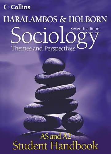 sociology and perspective