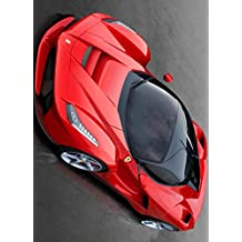 Super Fast Cars: Ultimate cars picture book 2 (English Edition)