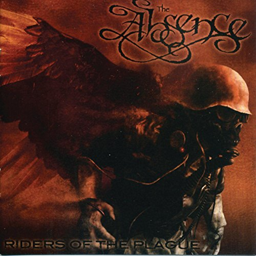 the Absence: Riders of the Plague (Audio CD)