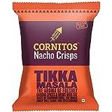 Cornitos Nachos Crisps, Tikka Masala, 60g