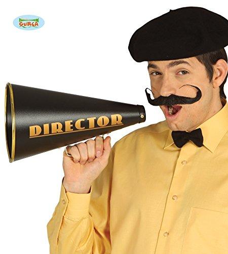 Fiestas Guirca GUI18476 - Filmregisseur - Megaphon, 32 (Party Kostüm Hollywood)
