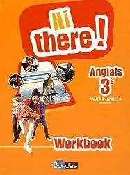 Hi there 3e * Workbook