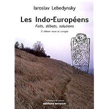 Les indo-européens (ne) (Civilisations et cultures)