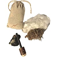 Mittelalterfeuer King Arthur Feuerzeug