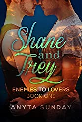 Shane and Trey (Enemies to Lovers Book 1) (English Edition)