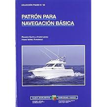 Patron Para Navegacion Basica (Itsaso)