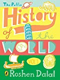 The Puffin History Of The World (Vol. 1)